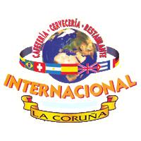 Cafetería Internacional | A Coruña